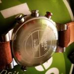 znakowanie_laserowe_zegarka_marki_Timex_kolo