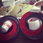 Znakowanie laserem medali sportowych