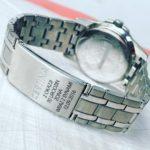 Grawerowanie laserowe na bransolecie zegarka marki #certina